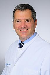 Univ.-Prof. Dr. Thilo van Eimeren