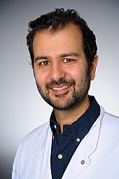 Dr. Walid Fazeli