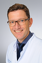 Priv.-Doz. Dr. Michael Malter