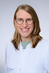 Dr. Sabine Vay