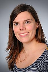 Dr. Carolin Bürkle