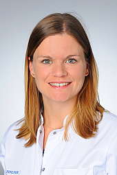 Dr. Svenja Fütterer