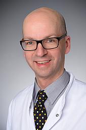 Dr. Sascha Haußmann