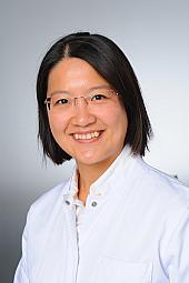 Dr. rer. nat. Xiaochen Hu