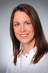 Dr. Sandra Schröter