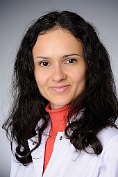 Dr. Oana-Diana Persa