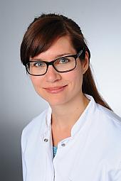 Dr. Alexandra Huth