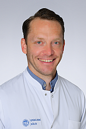Priv.-Doz. Dr. Kilian Wegmann