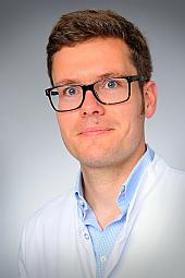 Dr. Jochen Hammes
