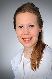 Dr. Linda Blomberg
