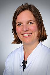 Priv.-Doz. Dr. Sandra Habbig