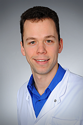 Dr. Matthias Hackl