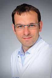 Priv.-Doz. Dr. Martin Kann