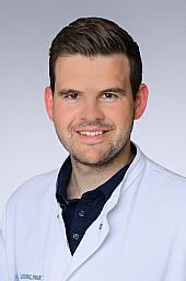 Dr. Maximilian Lenz