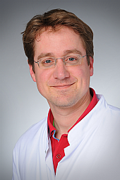 Priv.-Doz. Dr. Max Christoph Liebau