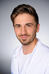 Dr. Florian Lorenz