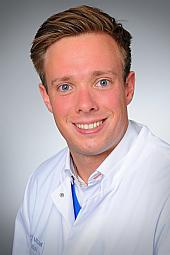 Priv.-Doz. Dr. Nils Große Hokamp