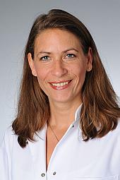 Prof. Dr. rer. nat. Elke Kalbe