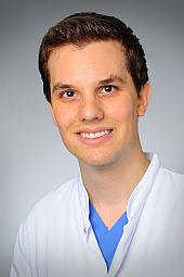 Dr. Christos Iliadis