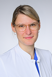 Dr. Lisa-Marie Frommke