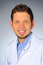 Dr. Sven Borchmann