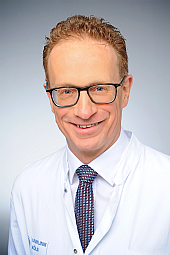 Prof. Dr. med. Dr. h.c Axel Heidenreich