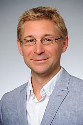 Priv.-Doz. Dr. Felix Bock