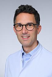 Prof. Dr. Marcel Halbach