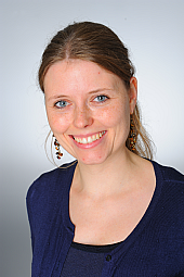 Dr. rer. medic. Christina Dose