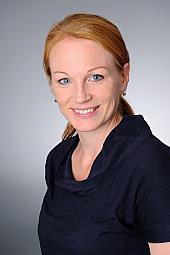 Priv.-Doz. Dr. rer. biol. hum. Elena von Wirth