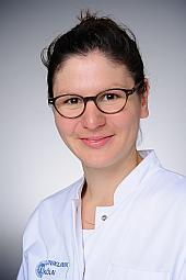 Sophie Haumann