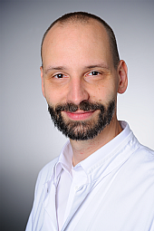 Dr. Pablo Landgraf