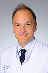 Univ.-Prof. Dr. Christian Reinhardt