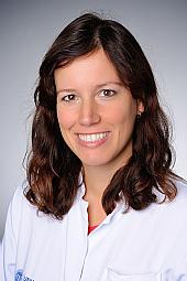Dr. Caroline Eich
