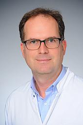 Prof. Dr. Matthias Fischer