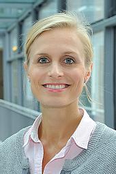 Priv.-Doz. Dr. Anne Schultheis