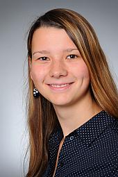 Mandy Roheger