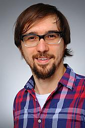 Prof. Dr. Martin Sos