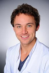 Dr. Phillip Kasper