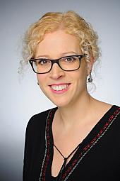 Dr. rer. nat. Sandra Verhülsdonk