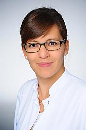 Dr. Jasmin Mettler
