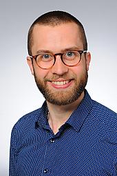 Dr. Nils Nellessen