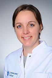 Dr. Kathrin Bredow