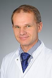 Prof. Dr. Kai Hübel