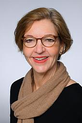 Susanne Hombach