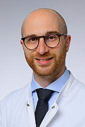 Dr. Philip Rauen