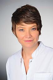 Priv.-Doz. Dr. Maria Grosheva
