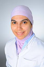 Dr. Asmae Gassa