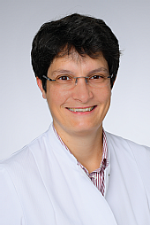 Priv.-Doz. Dr. Antje-Christin Deppe