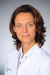 Univ.-Prof. Dr. Christiane Bruns